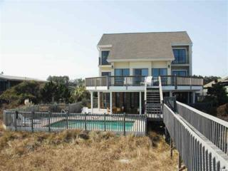 674 Parker Drive, Pawleys Island, SC 29585 (MLS #1704844) :: James W. Smith Real Estate Co.