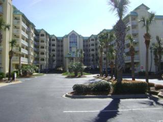 135 S Dunes Drive, Pawleys Island, SC 29585 (MLS #1705669) :: James W. Smith Real Estate Co.