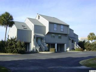 1B Pelican Watch, Pawleys Island, SC 29585 (MLS #1705817) :: James W. Smith Real Estate Co.