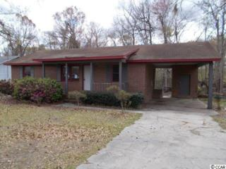 515 Sims, Myrtle Beach, SC 29588 (MLS #1706090) :: The Litchfield Company