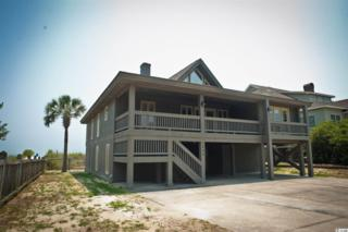 1048 Parker Drive, Pawleys Island, SC 29585 (MLS #1706161) :: James W. Smith Real Estate Co.