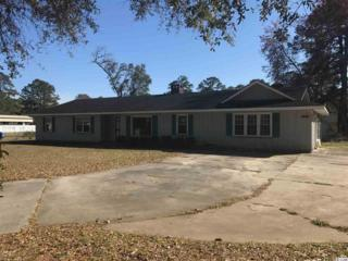 424 Forest Ave, Georgetown, SC 29440 (MLS #1706299) :: The Litchfield Company