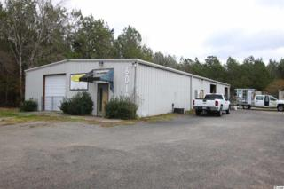 6019 S Hwy 701, Conway, SC 29526 (MLS #1706300) :: The Litchfield Company