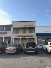 5907 N Kings Hwy, Myrtle Beach, SC 29572 (MLS #1706334) :: The Litchfield Company