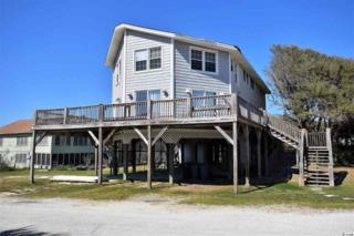 344A Myrtle Avenue, Pawleys Island, SC 29585 (MLS #1706356) :: James W. Smith Real Estate Co.