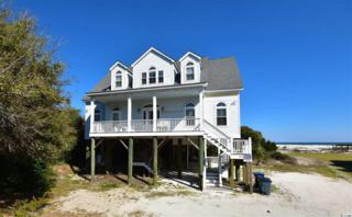 344B Myrtle Avenue, Pawleys Island, SC 29585 (MLS #1706367) :: James W. Smith Real Estate Co.
