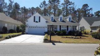 114 Winding River Drive, Murrells Inlet, SC 29576 (MLS #1706503) :: The Litchfield Company