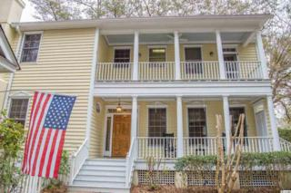 114 Commons Court, Pawleys Island, SC 29585 (MLS #1706508) :: James W. Smith Real Estate Co.