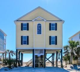 312 S Waccamaw Drive, Garden City Beach, SC 29576 (MLS #1706605) :: The Litchfield Company