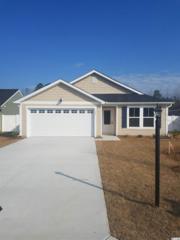177 Crown Meadows Drive, Longs, SC 29568 (MLS #1706610) :: The Litchfield Company