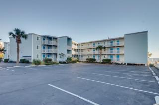 1809 S Ocean N2, North Myrtle Beach, SC 29582 (MLS #1706637) :: The Litchfield Company