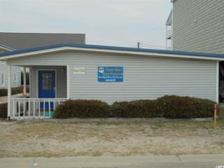 2703 N Ocean Boulevard, Cherry Grove, SC 29582 (MLS #1706674) :: The Litchfield Company