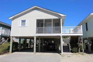 108 Sunset Dr, Garden City Beach, SC 29576 (MLS #1706688) :: The Litchfield Company