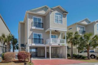 2414 Pointe Marsh Ln, North Myrtle Beach, SC 29582 (MLS #1706695) :: The Litchfield Company