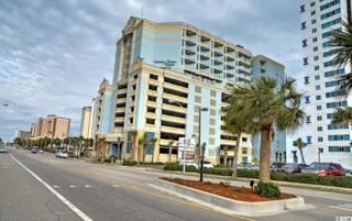 2501 S Ocean Blvd #1207, Myrtle Beach, SC 29577 (MLS #1706716) :: The Litchfield Company