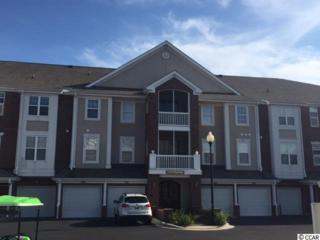 2241 Waterview Drive #522, North Myrtle Beach, SC 29582 (MLS #1706730) :: The Litchfield Company
