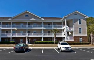 5750 Oyster Catcher Dr #435, North Myrtle Beach, SC 29582 (MLS #1706734) :: The Litchfield Company