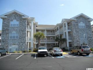 4753 Wild Iris Drive #102, Myrtle Beach, SC 29577 (MLS #1706785) :: The Litchfield Company