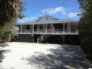 192 Atlantic Ave., Pawleys Island, SC 29585 (MLS #1707292) :: James W. Smith Real Estate Co.