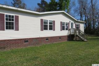 6117 Braddy Ct, Mullins, SC 29574 (MLS #1707310) :: James W. Smith Real Estate Co.