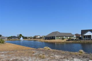 Lot 119 Sand Binder Drive, Myrtle Beach, SC 29579 (MLS #1707312) :: James W. Smith Real Estate Co.