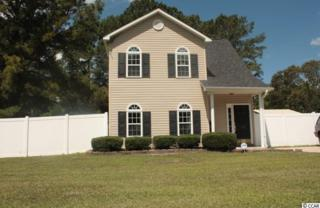 1718 W Duke Rd, Longs, SC 29568 (MLS #1707315) :: James W. Smith Real Estate Co.