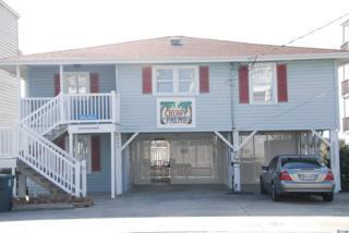 5206 N Ocean Blvd, North Myrtle Beach, SC 29582 (MLS #1707316) :: James W. Smith Real Estate Co.