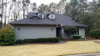 43 Painted Bunting Court, Pawleys Island, SC 29585 (MLS #1707434) :: James W. Smith Real Estate Co.