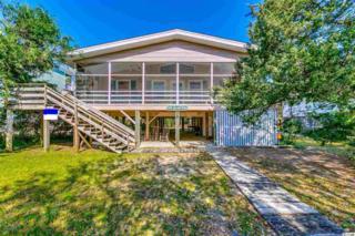 79 Parker Drive, Pawleys Island, SC 29585 (MLS #1707446) :: The Litchfield Company