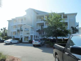 1135 Park Road #1303, Sunset Beach, SC 28468 (MLS #1709038) :: The Hoffman Group