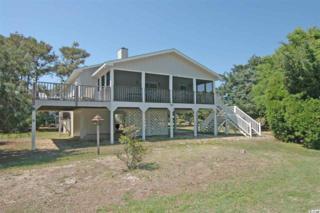 645 Parker Drive, Pawleys Island, SC 29585 (MLS #1709506) :: The Litchfield Company