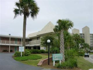 1 Norris Drive #119, Pawleys Island, SC 29585 (MLS #1709661) :: James W. Smith Real Estate Co.