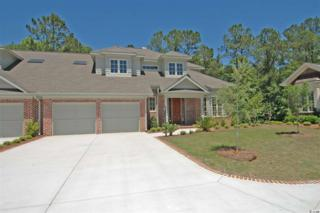 228 Harbor Club Drive 16B, Pawleys Island, SC 29585 (MLS #1709896) :: The Litchfield Company