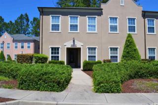 4553 Girvan Dr. 19 C, Myrtle Beach, SC 29579 (MLS #1710105) :: James W. Smith Real Estate Co.
