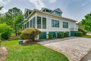 50-A Billfish Court 50-A, Pawleys Island, SC 29585 (MLS #1710171) :: The Litchfield Company