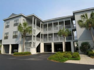 20A Inlet Point Interval H - 4 Weeks, Pawleys Island, SC 29585 (MLS #1710404) :: James W. Smith Real Estate Co.