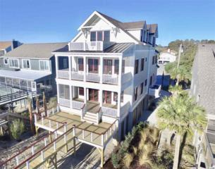 40 Seaview Loop, Pawleys Island, SC 29585 (MLS #1710458) :: James W. Smith Real Estate Co.