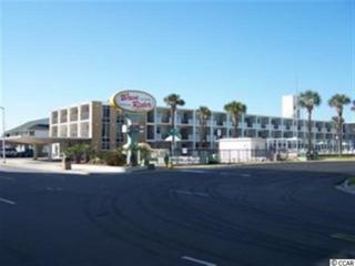 1600 S Ocean Boulevard #218, Myrtle Beach, SC 29577 (MLS #1710539) :: The Hoffman Group