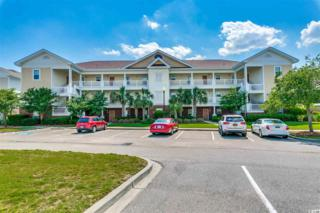 6203 Catalina Drive #1613, North Myrtle Beach, SC 29582 (MLS #1710614) :: The Hoffman Group
