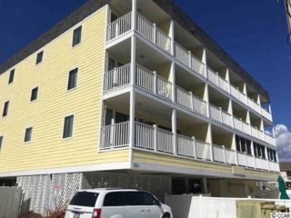 301 N Waccamaw Drive #108, Garden City Beach, SC 29576 (MLS #1710638) :: The HOMES and VALOR TEAM