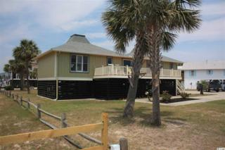 1614 S Waccamaw Drive, Garden City Beach, SC 29576 (MLS #1710672) :: The HOMES and VALOR TEAM