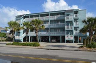 116 S Waccamaw Drive #302, Garden City Beach, SC 29576 (MLS #1710703) :: The HOMES and VALOR TEAM