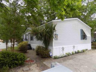 859 South Park Dr., Myrtle Beach, SC 29577 (MLS #1710766) :: The Litchfield Company