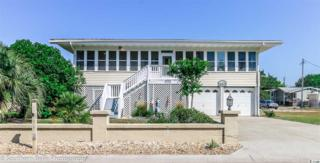 4706 Surf St, North Myrtle Beach, SC 29582 (MLS #1710785) :: The Litchfield Company