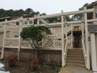 3015 Old Bryan Drive Unit 18-6, Myrtle Beach, SC 29577 (MLS #1710880) :: The Litchfield Company