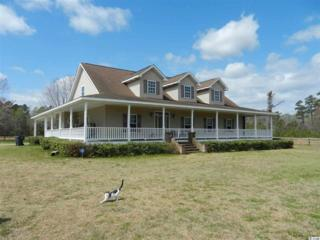 851 Pea Landing Road Nw, Ash, NC 28420 (MLS #1711013) :: The HOMES and VALOR TEAM
