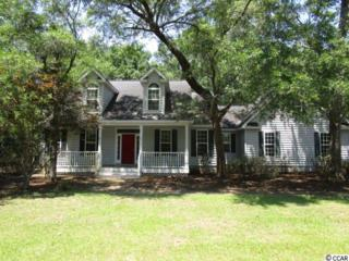 489 Fieldgate Circle, Pawleys Island, SC 29585 (MLS #1711046) :: James W. Smith Real Estate Co.