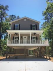 621 S 4th Ave, Surfside Beach, SC 29575 (MLS #1711137) :: The HOMES and VALOR TEAM