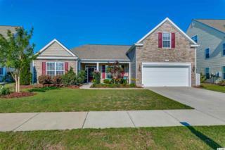 738 Carolina Farms Boulevard, Myrtle Beach, SC 29579 (MLS #1711160) :: The HOMES and VALOR TEAM