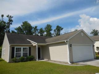 191 Bellegrove Drive, Myrtle Beach, SC 29579 (MLS #1711205) :: The HOMES and VALOR TEAM